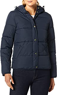 J. Crew Mercantile Women's Short Puffer Coat