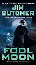 Fool Moon (Dresden Files)