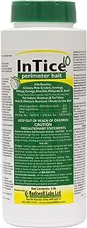 Best intice bait granules Reviews