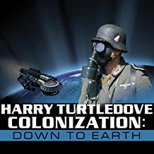 Colonization: Down to Earth