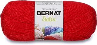 bernat satin yarn colors