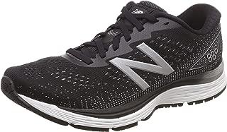 New Balance Running 880V9 Womens Running-Shoes W880BK9