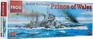 British Battleship Prince of Wales