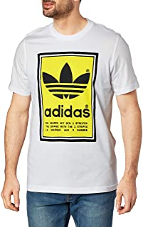 Adidas Filled Label Camiseta para Hombre