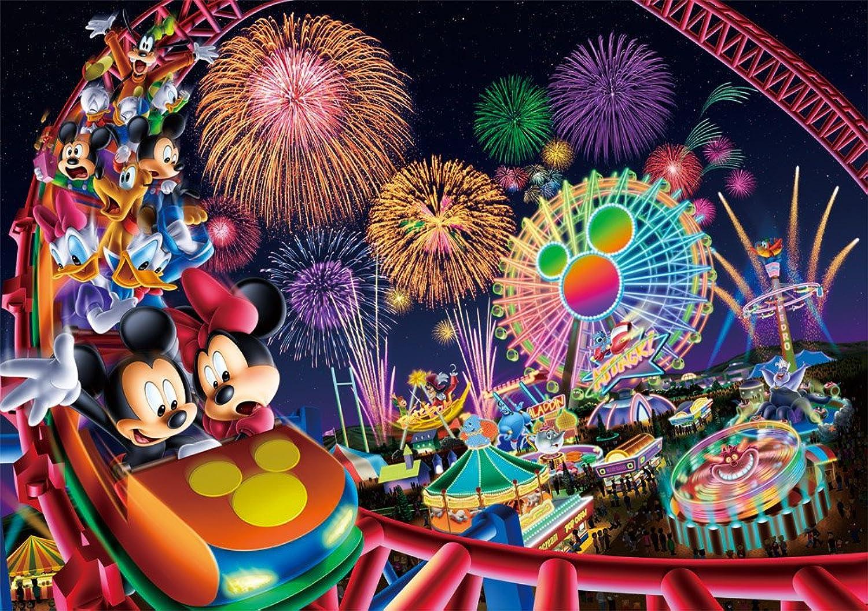 excelentes precios 1000 piece piece piece roller coaster memory [hologram jigsaw] D-1000-360 (japan import)  ordenar ahora