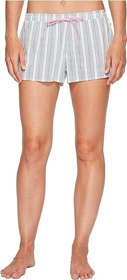 Wallpaper Stripe Shorts 3511357