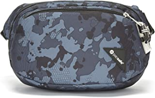 Pacsafe Vibe 100 Anti-theft Hip Pack, Grey Camo (gray) - 60141802