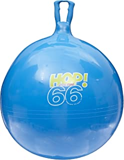 Sportime Spring Balls Giant Hop 66 - 25 to 27 inch