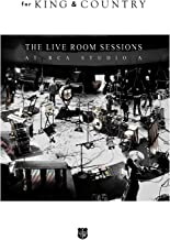 for KING & COUNTRY The Live Room Sessions at RCA Studio A