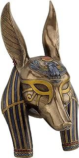 egyptian mask