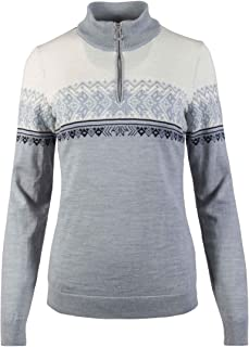 Dale of Norway Hovden Feminine Sweater