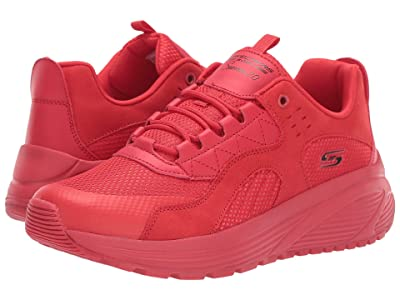 BOBS from SKECHERS Bobs Sparrow 2.0 Urban Sounds (Red) Women