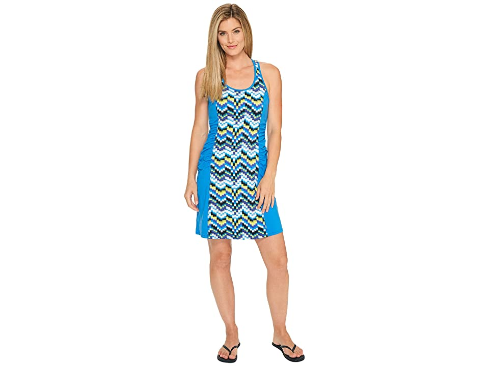 Soybu Rio Dress (Amp Wave) Women