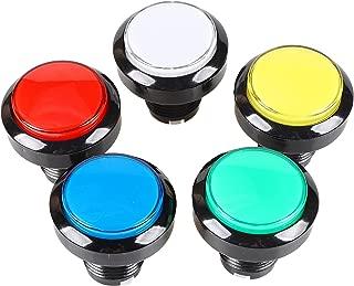 sanwa led arcade buttons