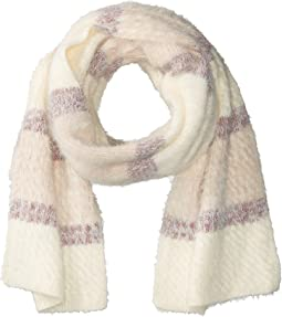 BCBGeneration - Easy Snug Cable Scarf