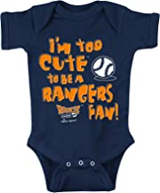 Smack Apparel Houston Astros Fans. Too Cute. Onesie (NB-18M) or Toddler Tee (2T-4T)