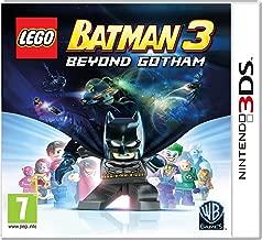 LEGO Batman 3: Beyond Gotham (Nintendo 3DS)
