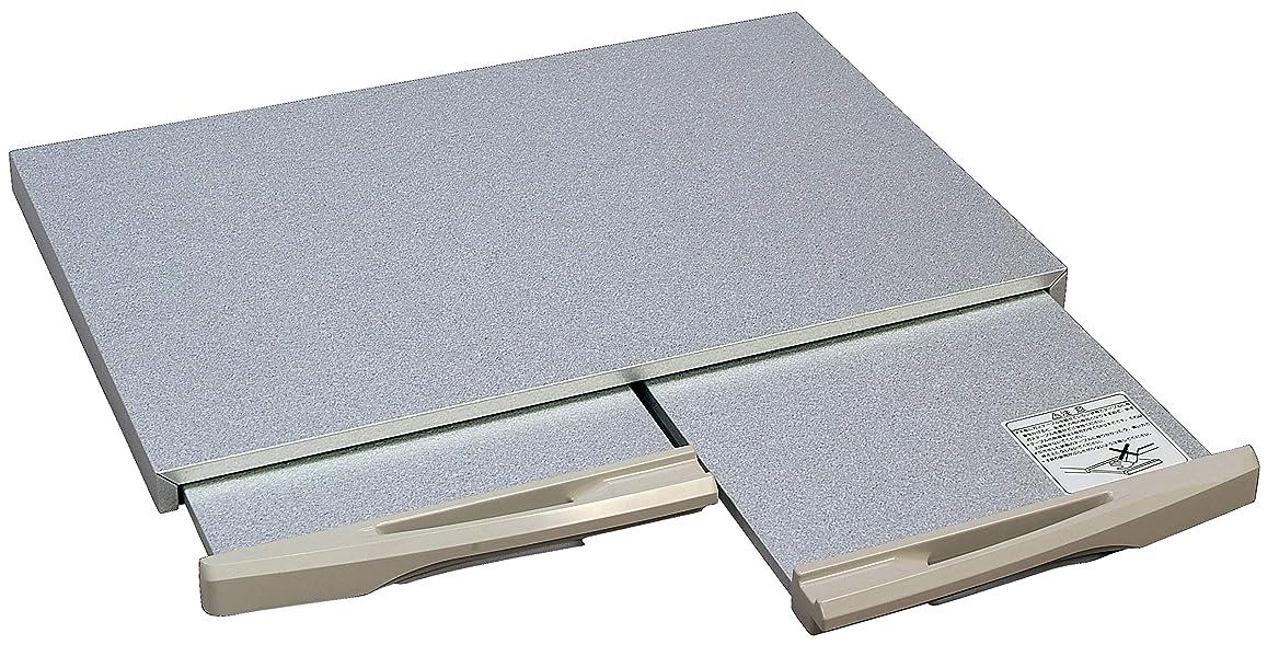 道適度な驚きSAMICK レンジテーブル 抗菌加工 幅60cm対応 SU-125-I