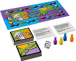 University Games Totally Gross! Game Tin, Multi