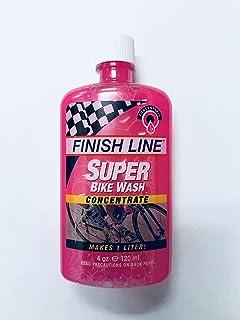フィニッシュライン(FINISH LINE) スーパー バイク ウォッシュ 120ml