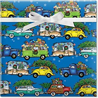 Best christmas vacation wrapping paper Reviews