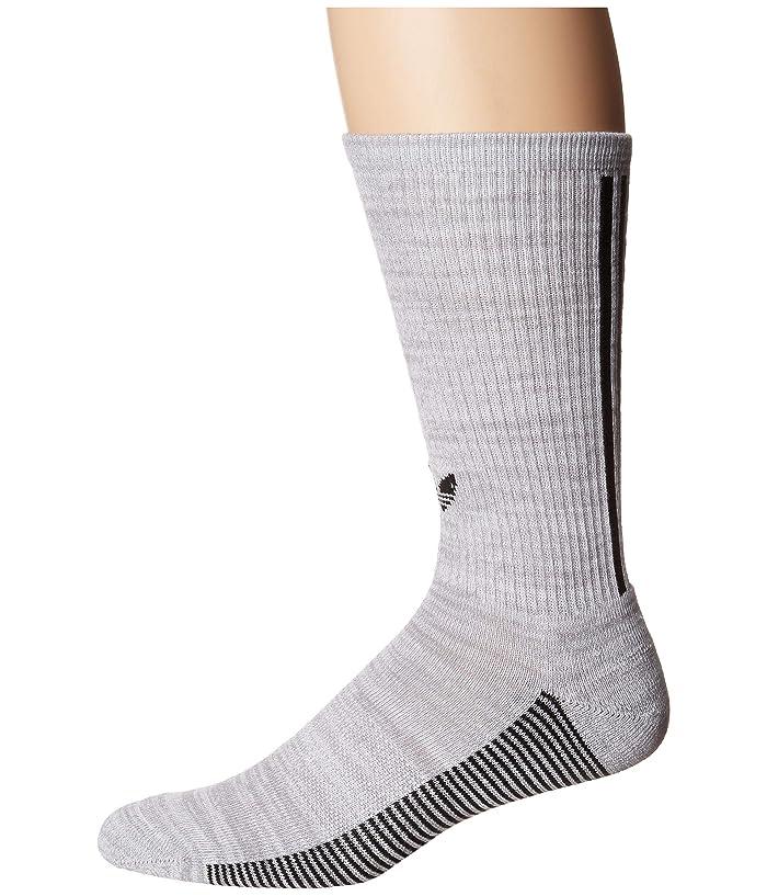 230f652e30cef adidas Originals Originals 3-Stripe Statement Single Crew Sock ...