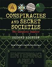 conspiracies and secret societies book
