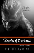 Shades of Darkness (Trials of Fear Book 2)