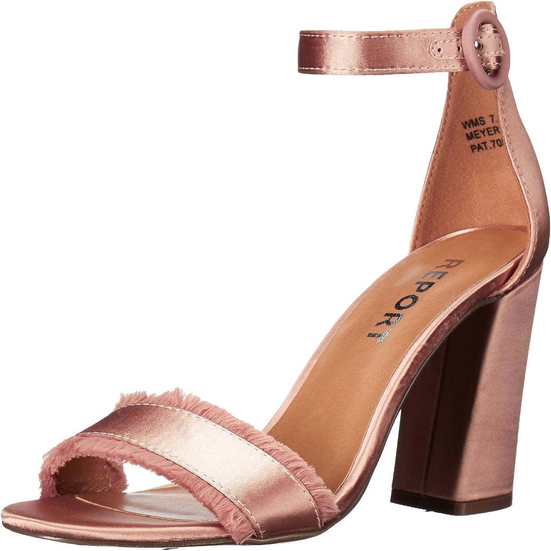 Report Womens Meyer Dress Sandal