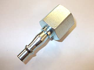 PCL Luftstrom Adapter 1/2 BSP weiblich, Luftstrom Vertex Armaturen