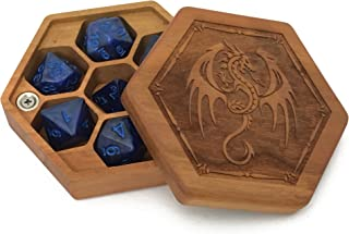 Best magic spindown dice Reviews