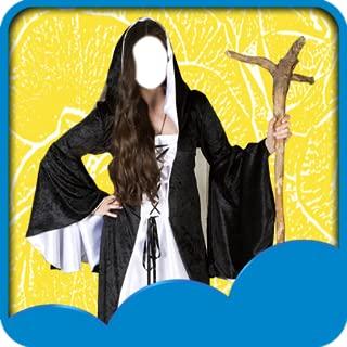 Costume Photo Editor