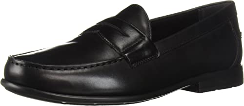 Nunn Bush Men's Drexel Loafer, schwarz, 11.5 M US
