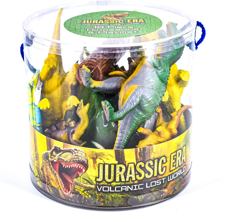Dino Tub
