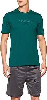 Adidas Men's Essentials AllCap T-Shirt