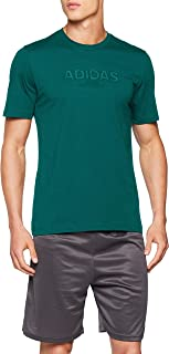 Adidas Men's Essentials AllCap T-Shirt