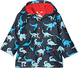 Hatley Kids - Lots of Dinos Raincoat (Toddler/Little Kids/Big Kids)