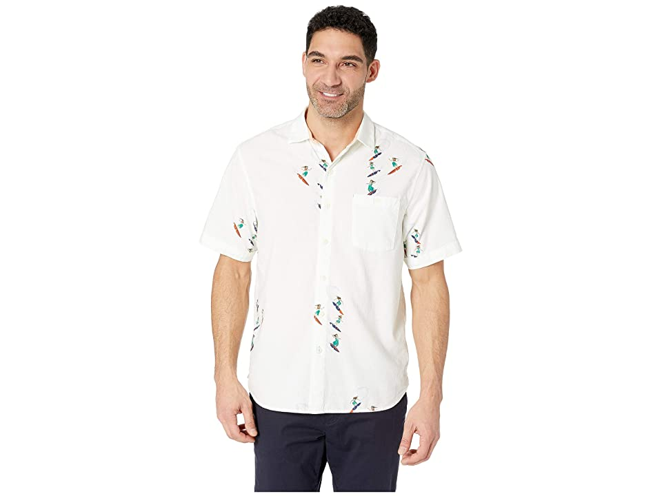 Tommy Bahama - Tommy Bahama Hula-Gals Shirt , Pink