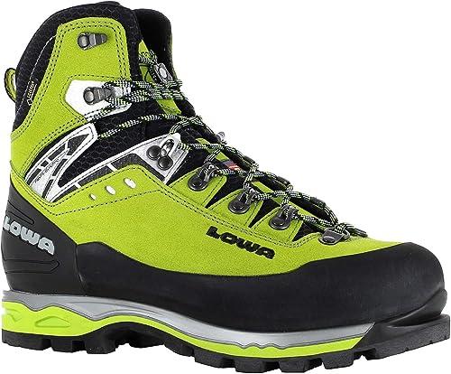 Lowa Mountain Expert GTX Evo Lime-schwarz