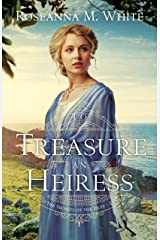 To Treasure an Heiress (The Secrets of the Isles Book #2) Kindle Edition