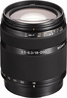 Best sony alpha a380 lenses Reviews