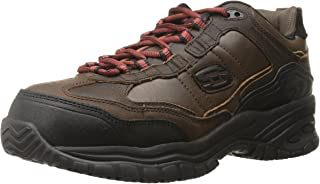 for Work Soft Stride Constructor II Athletic Slip Resistant Hiker Boot