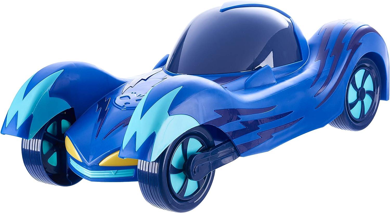 Mega Cat-Car Vehicle