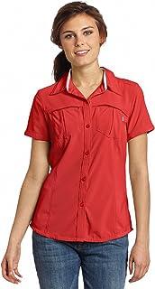 Columbia Women's Saturday Trail Short Sleeve Shirt
