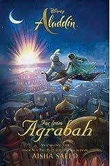 Aladdin: Far From Agrabah Kindle Edition