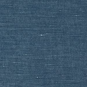 Robert Kaufman Kaufman Galway Linen Indigo Fabric by The Yard