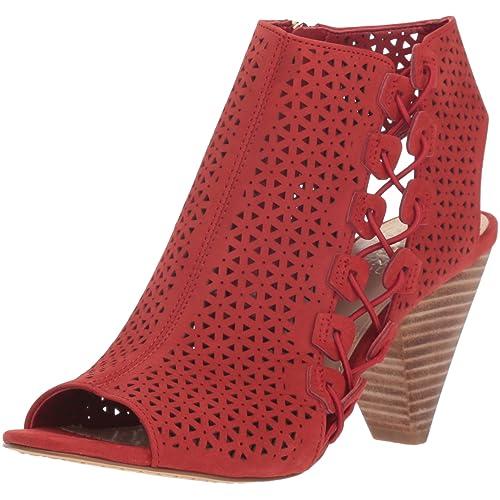aba5b17bec6 Vince Camuto Women s Elison Heeled Sandal