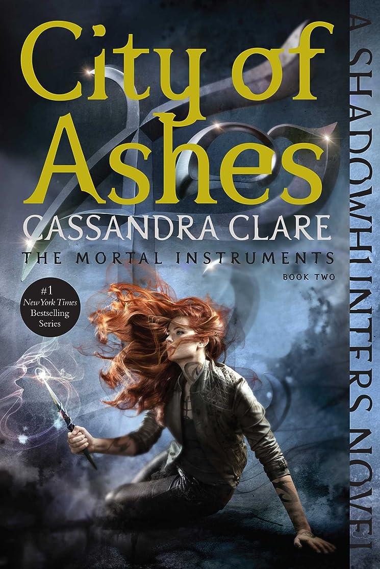 魚明るくするパラナ川City of Ashes (The Mortal Instruments Book 2) (English Edition)