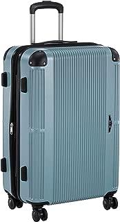 【プライムデー記念発売】[エース] スーツケース クレート エキスパンド機能付 73L 60 cm 4.2kg