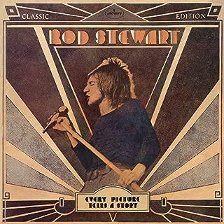 Best rod stewart vinyl Reviews